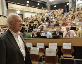 Bosón de Higgs, la partícula atómica más pequeña